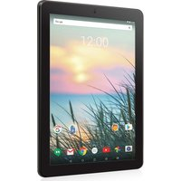 "RCA Viking 10L 10.1"" Tablet - 16 GB, Black, Black"