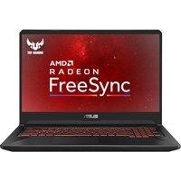 """Asus TUF FX705DY 17.3"""" AMD Ryzen 5 RX 560X Gaming Laptop - 1 TB HDD & 256 GB SSD"""