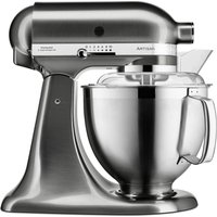 Artisan 5KSM185PSBNK Stand Mixer - Brushed Nickel
