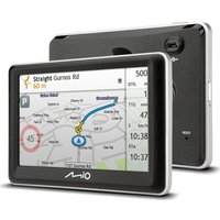 "MIO Spirit 7700 LM 5"" Sat Nav - Full Europe Maps"