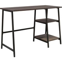 Teknik Bench Desk for working from home or office