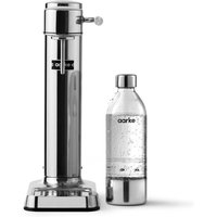 AARKE Carbonator III Drinks Maker - Steel