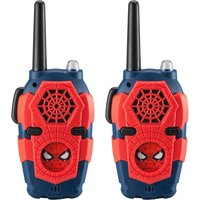 Click to view product details and reviews for Ekids Spiderman Sm 212 Walkie Talkies Twin Pack.