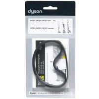 DYSON Replacement Drive Belt - Pack of 2