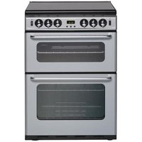 New World 600TSIDLM Gas Cooker