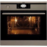 AMICA 1143.3TpX Electric Oven - Stainless Steel, Stainless Steel