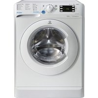 INDESIT Innex BWE 101684X W Washing Machine - White, White