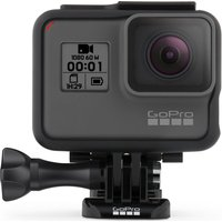 Gopro HERO Action Camera - Black, Black