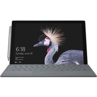 Microsoft 12.3 Intel ® Core ™ I5 Surface Pro - 128 Gb, Silver, Silver