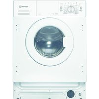 INDESIT IWML 722 Integrated 7 kg 1200 Spin Washing Machine
