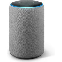 Amazon Echo Plus (2018) - Grey, Grey