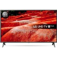 """Image of 55"""" LG 55UM7510PLA Smart 4K Ultra HD HDR LED TV with Google Assistant"""