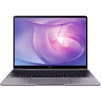 "HUAWEI Matebook 13 2020 13"" Laptop - Intelu0026regCore™ i7, 512 GB SSD, Grey, Grey"