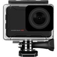 Kaiser Baas X450 4K Ultra HD Action Camera