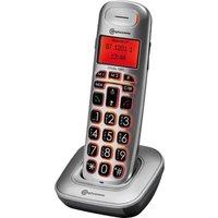 AMPLICOMMS BigTel 1201 Cordless Extension Handset