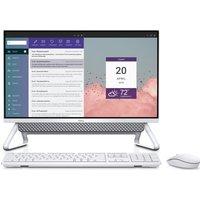 """DELL Inspiron AIO 5400 23.8"""" All-in-One PC - Intel®Core i3, 256 GB SSD, Silver, Silver"""