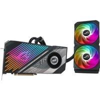 ASUS Radeon RX 6900 XT 16 GB ROG Strix LC GAMING Graphics Card