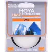 HOYA Digital HMC UV(c) Lens Filter - 49 mm