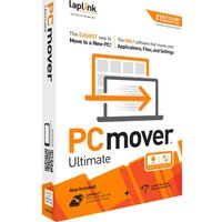 LAPLINK PCmover Ultimate.