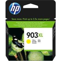 HP 903XL Yellow Ink Cartridge, Yellow