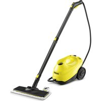 Karcher Sc3 Easyfix Steam Cleaner - Yellow, Yellow