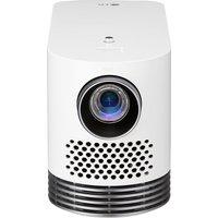 LG ProBeam HF80JG Smart Full HD Home Cinema Projector