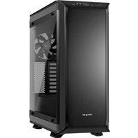BE QUIET Dark Base Pro 900 Rev. 2 BGW15 E-ATX Full Tower PC Case - Black, Black