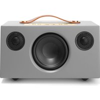 AUDIO PRO Addon C5-A Wireless Voice-Controlled Speaker - Grey, Grey