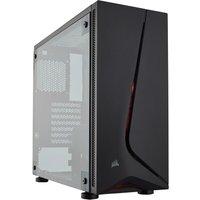 CORSAIR CC-9011138-WW Carbide Series SPEC-05 ATX Mid-Tower PC Case
