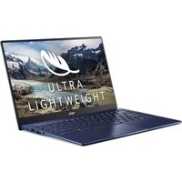 "Swift 5 SF514-54T 14"" Laptop - Intel Core i7, 512 GB SSD, Blue,"