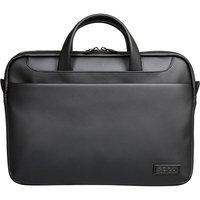 "PORT DESIGNS Zurich Toploading 15.6"" Laptop Case - Black, Black"