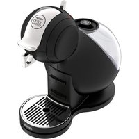 KRUPS Dolce Gusto Melody 3 Hot Drinks Machine - Black, Black