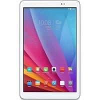 HUAWEI MediaPad T1 10 Tablet - 16 GB, Silver, Silver