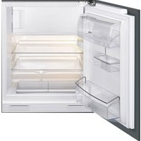 SMEG UKUD7122C SP Integrated Undercounter Fridge