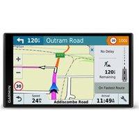 'Garmin Drivesmart 61 Lmt-d 6.95