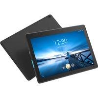 Lenovo Tab E10 Tablet - 16 GB, Black,