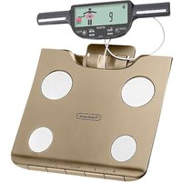 TANITA InnerScan V BC 601 Electronic Bathroom Scale   Champagne Gold  Gold