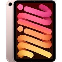 """APPLE 8.3"""" iPad mini Cellular (2021) - 256 GB, Pink, Pink"""