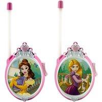 EKIDS Disney Princess DP-202 Walkie Talkies - Twin Pack