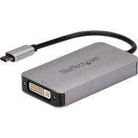 STARTECH CDP2DVIDP USB Type-C to DVI Adapter