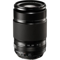 FUJIFILM XF 55-200 mm f/3.5-4.8 Telephoto Zoom Lens