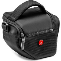 MANFROTTO Advanced MB MA-H-XS Compact System Camera Case - Black, Black