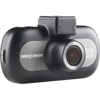 NEXT BASE  iNCarCam 412GW Dash Cam - Black, Black