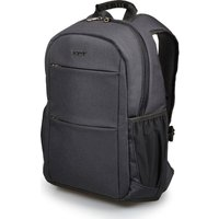 PORT DESIGNS Sydney 14 Laptop Backpack - Black, Black