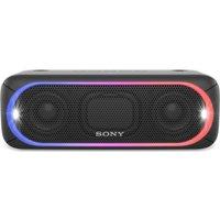 SONY EXTRA BASS SRS-XB30B Portable Bluetooth Wireless Speaker - Black, Black