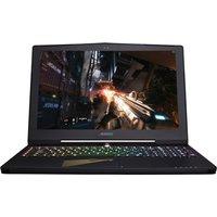 """Gigabyte Aorus X5 V8-CF1 15.6"""" Intel Core i7 GTX 1070 Gaming Laptop - 1 TB HDD & 512 GB SSD"""