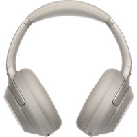 Sony Wh-1000xm3 Wireless Bluetooth Noise-cancelling Headphones - Silver, Silver
