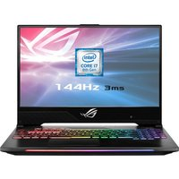 "Asus ROG Strix II GL504 15.6"" Intel Core i7 GTX 1060 Gaming Laptop - 1 TB & 512 GB SSD"