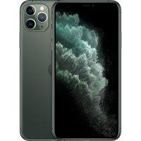Apple iPhone 11 Pro Max - 512 GB, Midnight Green, Green