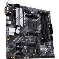 ASUS PRIME B550M-A AM4 Motherboard